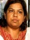 Raksha Mistry