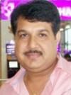 Krishan Chaudhery