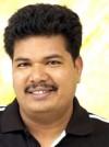 S Shankar