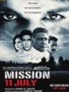 Mission 11 July