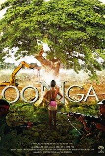 Oonga