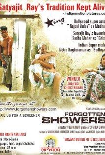Forgotten Showers