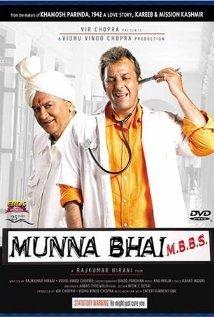 Munnabhai M.B.B.S.