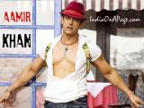 Aamir Khan cool
