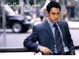 Aamir Khan hot