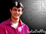 Aamir Khan handsome