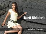 Aarti Chhabria cool