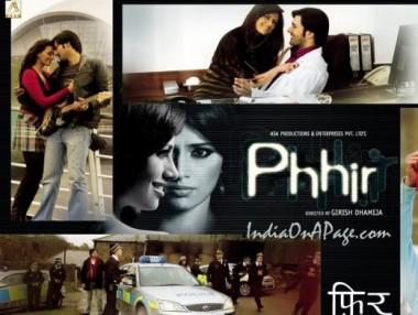 Phhir poster