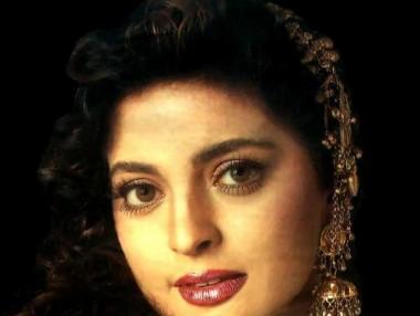 Juhi Chawla indian beauty
