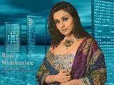 Rani Mukherjee Preety
