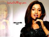 Shreya Ghosal Sexy