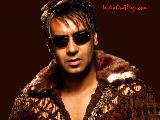 Ajay Devgan cool