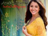 Anushka Sharma Preety