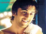 Ranbir Kapoor Cute