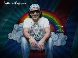 Farhan Akhtar Smart look