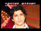 Farhan Akhtar Hot
