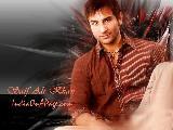 Saif Ali Khan Smart look