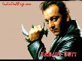 Sanjay Dutt Tuff look