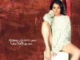 Udita Goswami pretty