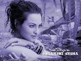 Sonakshi Sinha Bold