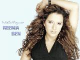 Reema Sen Pretty
