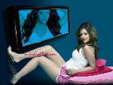 Riya Sen Pretty