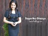 Sagarika Ghatge Bold