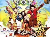 F.A.L.T.U wallpaper