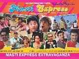 Masti Express Wallpaper4
