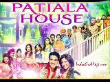 Patiala House wallpaper18