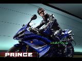 Prince wallpaper3