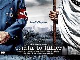 Gandhi To Hitler4