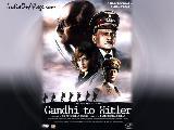 Gandhi To Hitler9